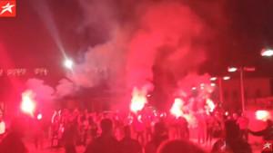 Tuzla večeras gori: Vatreni doček za rukometaše Slobode