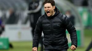 Edin Terzić dobio ponudu za nastavak karijere