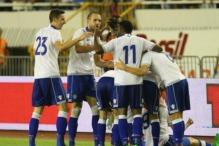 Hajdukova mlada nada postigla gol za pamćenje