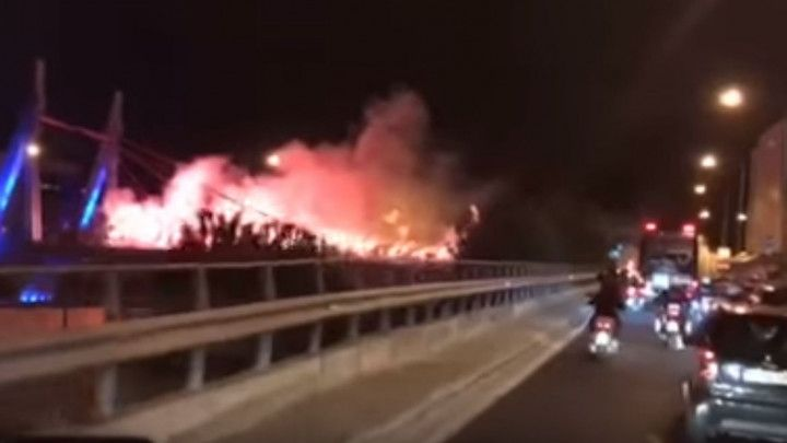 "AEK ""preskočio"" Olympiacos, Atina u plamenu"
