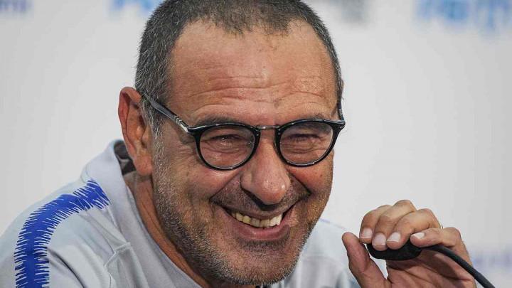 Nevjerovatno: Sarri na bizaran način saznao da je otpušten iz Napolija