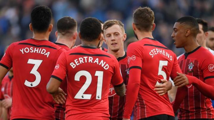 Southampton ostao bez prvog čovjeka