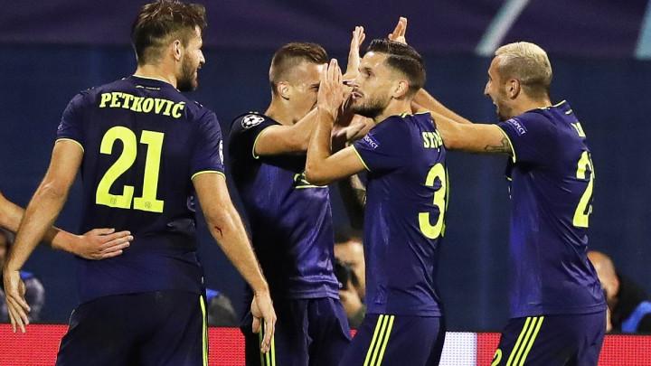 Problemi za Dinamo: Hajrović i Gojak još nisu otputovali