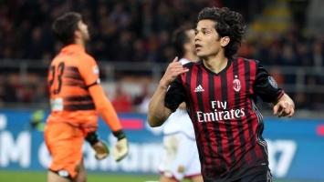 Minimalac Milana protiv Genoe