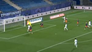 Kean zabio fenomenalan gol, PSG slavio u Montpellieru