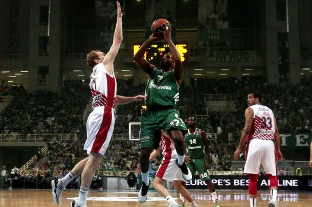 Ramel Curry novi igrač Limogesa