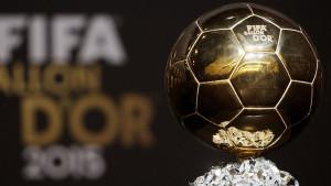 Zlatna lopta: Procurio poredak prve trojice, hoće li tako i biti?