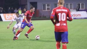 Nestvarna greška odbrane FK Radnik i poklon tri boda za FK Borac