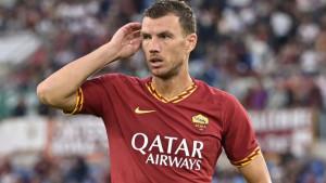 Problemi za Romu pred derbi protiv Intera
