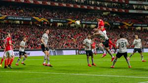 Šest golova u Lisabonu: Shakhtar došao do remija i izbacio Benficu