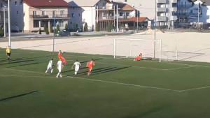 Velež zabio i treći gol protiv Tuzle, prvi gol Fejsala Mulića