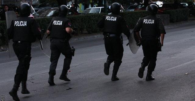 Spriječen sukob navijača Borca i Zrinjskog u Jablanici