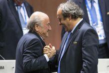 U FIFA-i haos: Predsjednik pod suspenzijom!