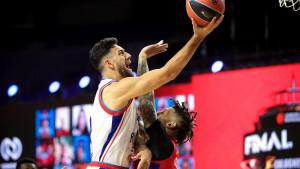 Fenomenalno polufinale Eurolige: CSKA se vratio 'iz mrtvih', ali Efes ide u finale