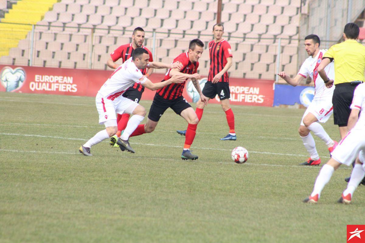 Na adresu NK Čelik stigao zahtjev za ispisnicu za čak 11 fudbalera