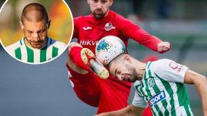 """Miljenik Hordi zla i istinski šampion: """"Da sam prešao u Liverpool ne bih imao prijatelje u Bosni"""""""