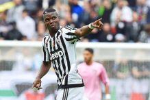 Juventus izbrisao Pogbu sa društvenih mreža