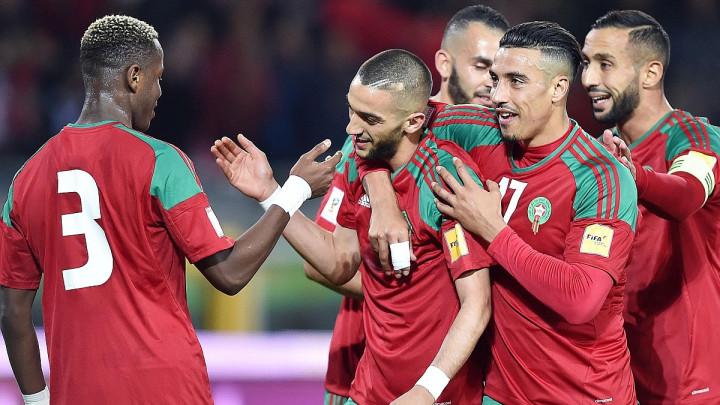 Salahu i Mahrezu se u Premier ligi pridružuje i zvijezda iz Maroka?