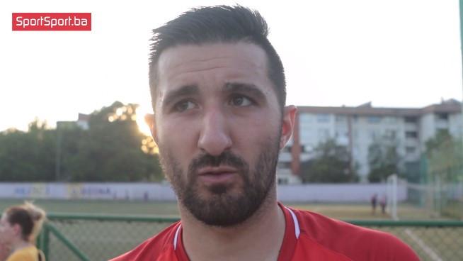 Denis Zvonić: Očekujem veliko slavlje ispod Starog mosta