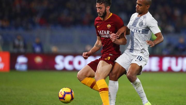 Ništa od otkupa, Portugalac se vraća u Inter