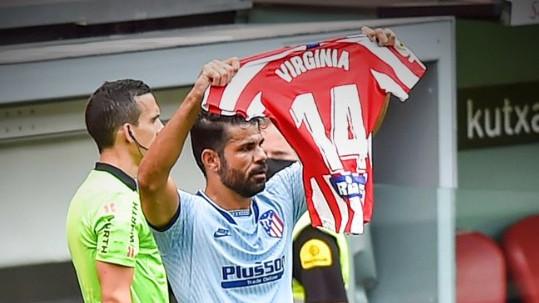 Diego Costa je veliki čovjek: Ovim potezom je to pokazao