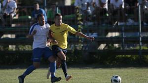 NK Stupčanica se prošetao Doglodima: Hat-trick Fijada Mehanovića!