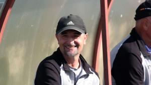 Mensur Dogan zbog zdravstvenih razloga napustio klupu Radnika