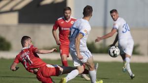 Rođeni izgledaju veoma dobro: FK Velež razbio FK Tuzla City!