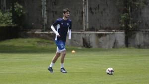 Osmanković zvanično predstavljen: Tereni su bolji nego u BiH, a igra se i brži nogomet