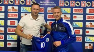 FK Tuzla City doveo veliko pojačanje