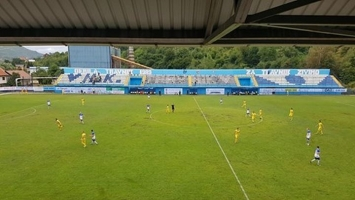 Bosna se zahvalila NK Travnik na gostoprimstvu