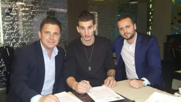 Gordan Bunoza potpisao za rumunski Pandurii