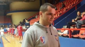 Marjanović: Protivnik je dosta kvalitetniji od nas