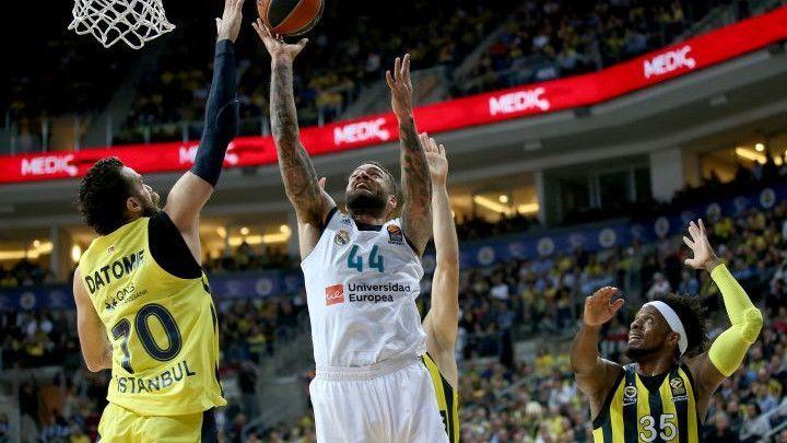 Kraljevi pokorili Istanbul, Dončić umalo do triple-doublea