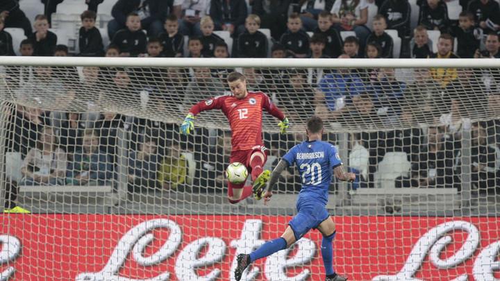 Ibrahim Šehić primio dva gola na otvaranju sezone u drugom rangu turskog fudbala