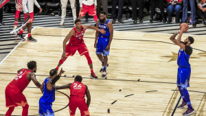Odgođen NBA All Star meč