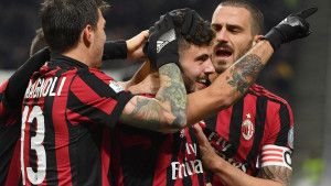 Pa vi i dalje igrajte loše: Milan ima poseban način kažnjavanja igrača