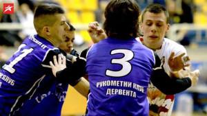 Derventa sigurna na domaćem terenu protiv Mladosti