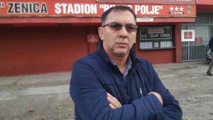 NK Čelik ostao bez trenera