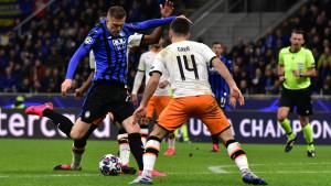 Atalanta razbila Valenciju na San Siru i otvorila vrata četvrtfinala Lige prvaka