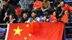 Kinezi prvenstvo nastavljaju u maju