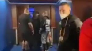"""Slavia objavila šestominutni video torture u Glasgowu: """"UEFA bi ovo trebala vidjeti"""""""
