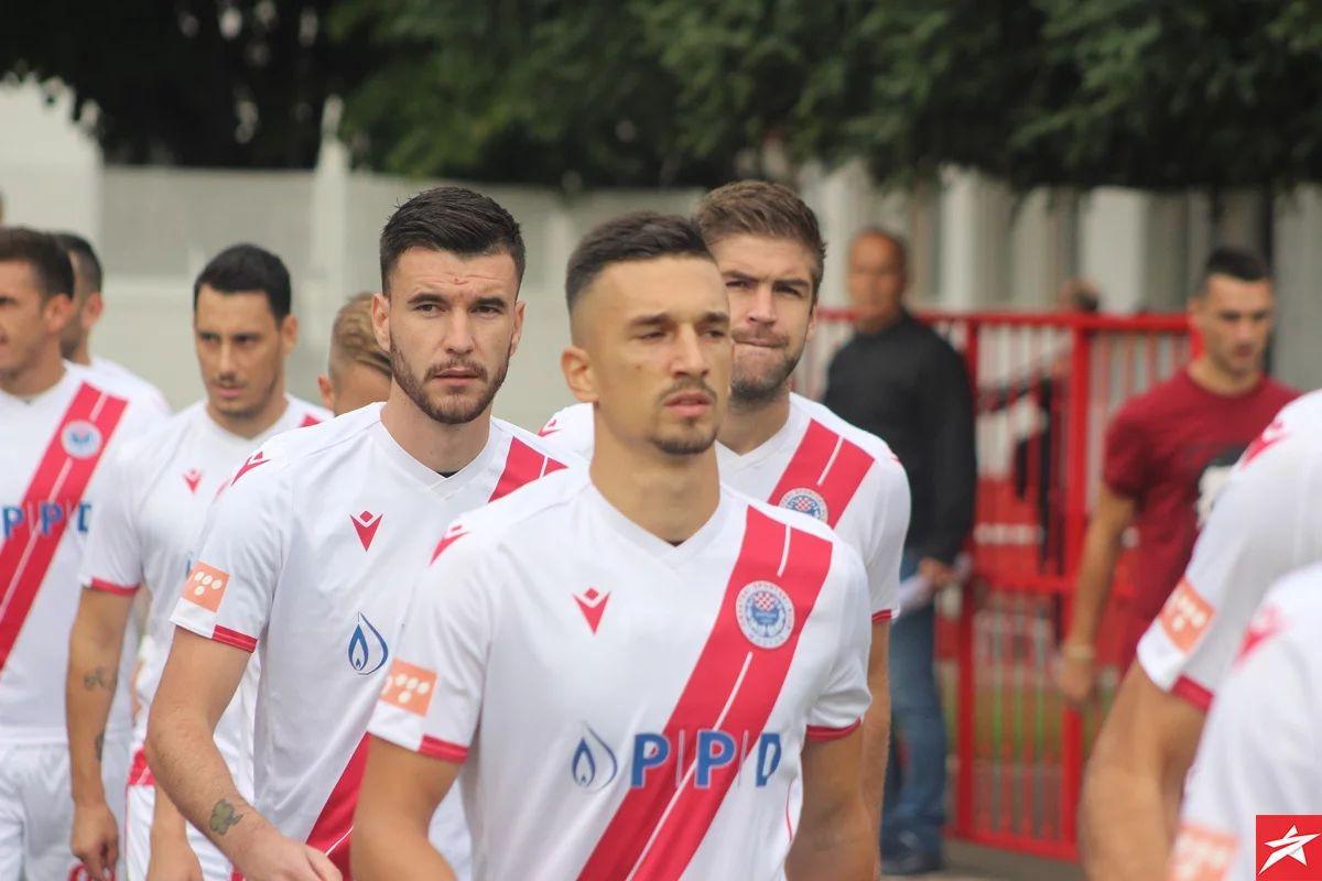 HŠK Zrinjski dogovorio prijateljski susret na Kantridi protiv NK Rijeka