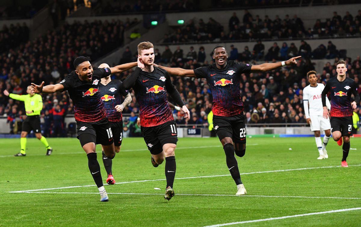 Mourinho i njegov Tottenham nemoćni: Leipzig u Njemačku nosi veliki kapital