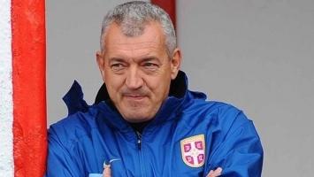 Bivši trener Borca na klupi Novog Pazara