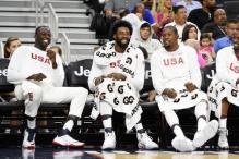 Durant i Cousins predvodili NBA zvijezde protiv Argentine