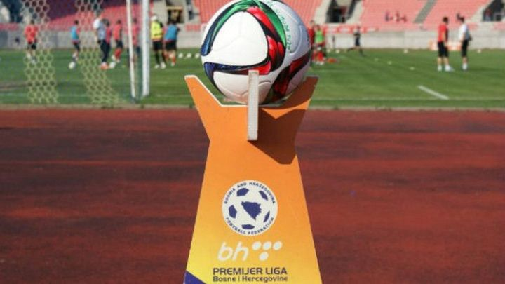 Pogledajte raspored utakmica Lige za prvaka i Lige za opstanak