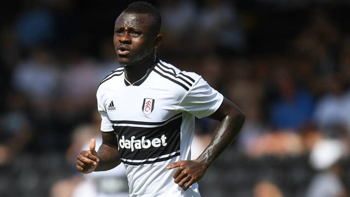 Seriev projektil proglašen za gol mjeseca u Premier ligi