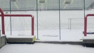 Utrka s vremenom: Sarajevo i Radnik očekuju teški uslovi za igru