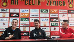 Arslan: Tuzla City ima opasne ofanzivce, ne smijemo im dopustiti previše prostora u igri
